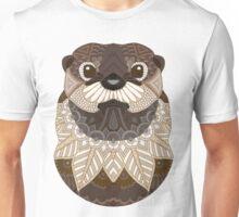 Ornate Otter Unisex T-Shirt
