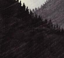 Tamriel Shout - Storm Call Sticker
