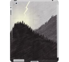 Tamriel Shout - Storm Call iPad Case/Skin