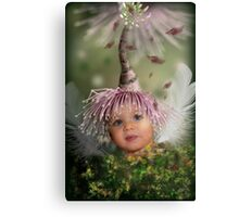 Belle of the Forest Canvas Print