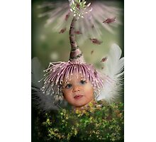 Belle of the Forest Photographic Print