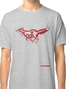 Turbo Fox Classic T-Shirt