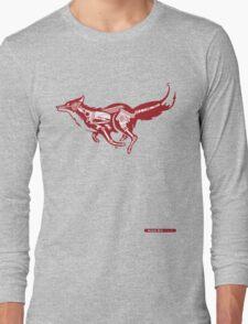 Turbo Fox T-Shirt