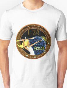 NROL-34 Launch Team Logo T-Shirt