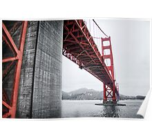 Golden Gate Selective Poster