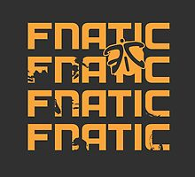 Fnatic Team Logo by LexyLady