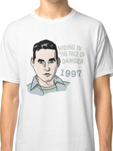 Xander the Great Classic T-Shirt