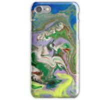 Grass Uprising iPhone Case/Skin