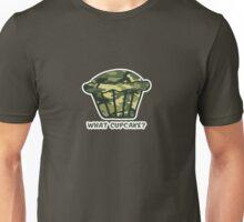 WHAT CUPCAKE? parody Unisex T-Shirt