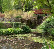 Batsford Arboretum, Gloucestershire Sticker
