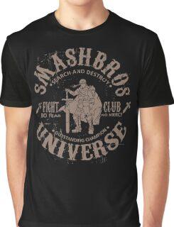Fire Emblem Champion 2 Graphic T-Shirt