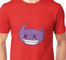 mini devil purple Unisex T-Shirt