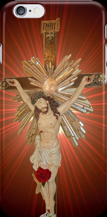 JESUS CHRIST by PALLABI ROY