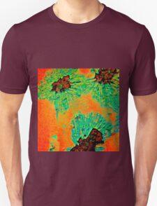 Pop Trio Unisex T-Shirt