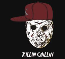 Chillin & Killin by GUS3141592