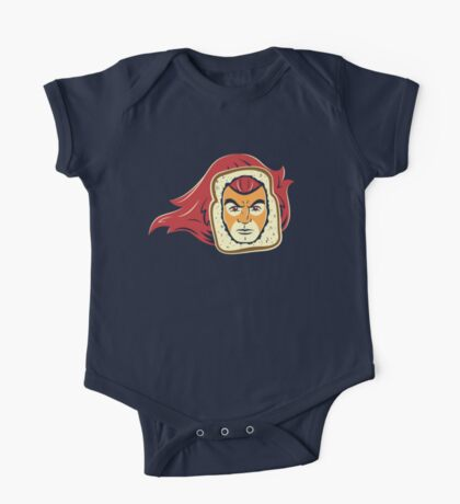 Thunderbread! Kids Clothes