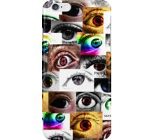 Eyephone 1 iPhone Case/Skin
