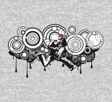 Rocktor Who by MrKroli