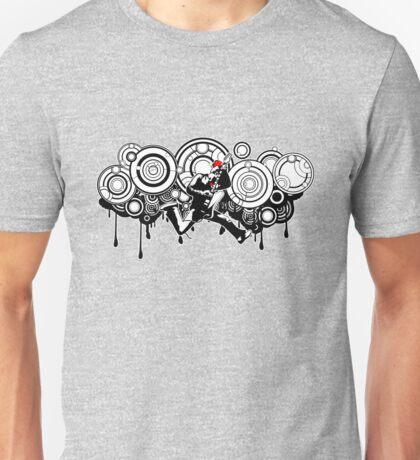 Rocktor Who Unisex T-Shirt