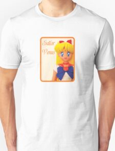 I am Sailor Venus Unisex T-Shirt