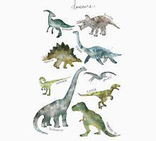 Dinosaurs Unisex T-Shirt