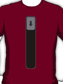 Zip to unlock! T-Shirt