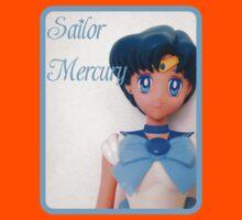 I am Sailor Mercury Kids Clothes