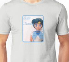 I am Sailor Mercury Unisex T-Shirt