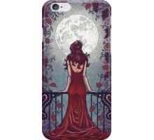 Wine Red iPhone Case/Skin