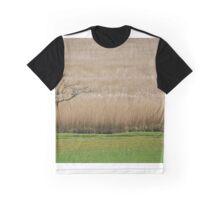 solitude  tree Graphic T-Shirt