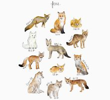 Foxes T-Shirt