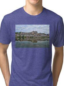 Story Book Tri-blend T-Shirt