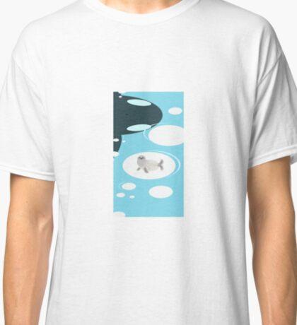 Below the Surface Classic T-Shirt