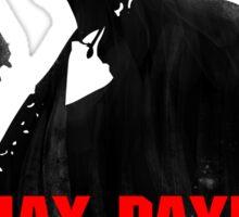 Max Payne Sticker