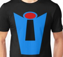 Who wants the pressure of being super all the time?  Unisex T-Shirt
