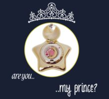 Are you my Prince? One Piece - Long Sleeve