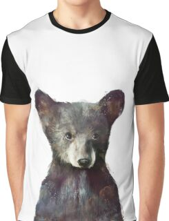 Little Bear Graphic T-Shirt