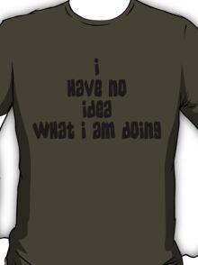Stoned Marijuana T-Shirt