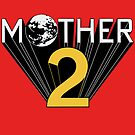 Mother 2 / Earthbound Calendar by sheakennedy