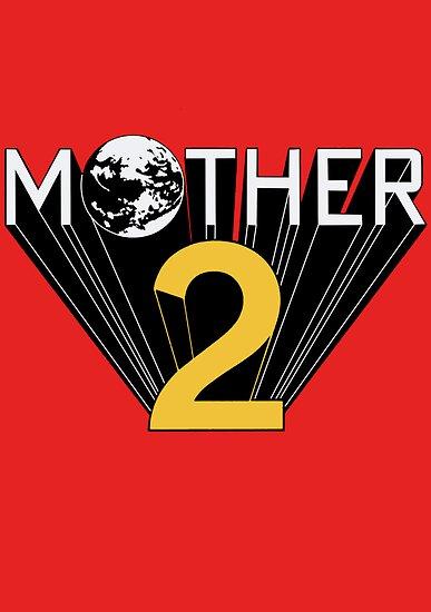 Mother 2 Promo by Studio Momo╰༼ ಠ益ಠ ༽