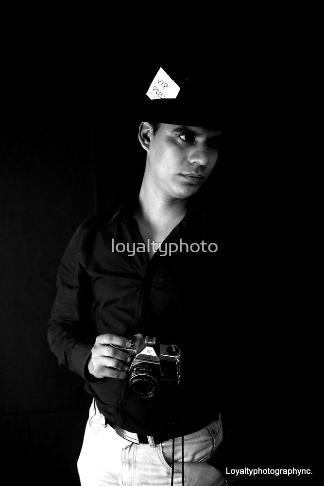 VIP PRESS  by loyaltyphoto