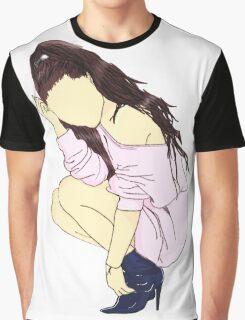 Ariana Grande Graphic T-Shirt