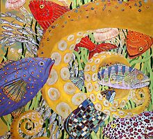 Under the Sea by Connie Desaulniers