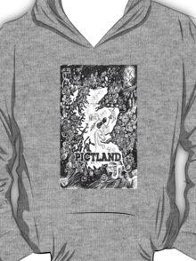Pictland  T-Shirt