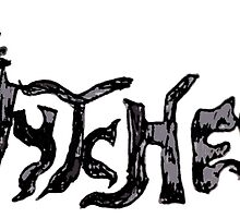 The Wytches Distressed by ambrettle
