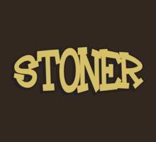 Stoner Weed by MarijuanaTshirt