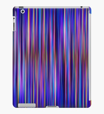 Aberration [Print and iPhone / iPad / iPod Case] iPad Case/Skin