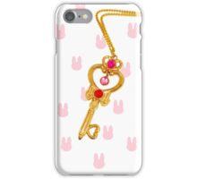 Chibiusa's Time Key iPhone Case/Skin