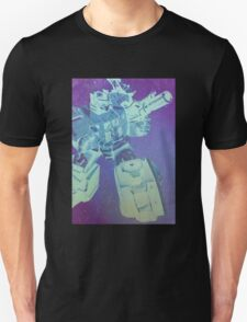 G1 Transformers Masterforce Poster T-Shirt