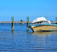 Abandon Boat by JohnBiondo